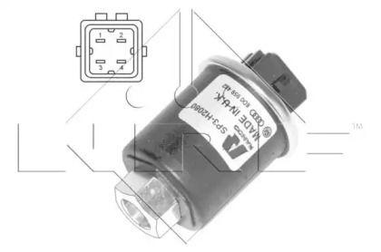 Пневматический выключатель, кондиционер 'NRF 38938'.