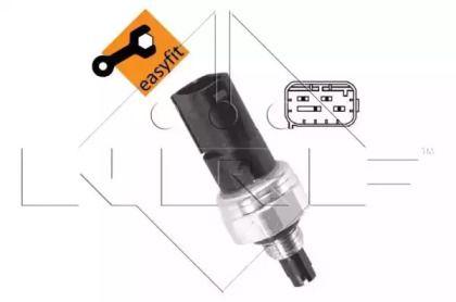 Пневматичний вимикач, кондиціонер на Mercedes-Benz G-Class  NRF 38942.