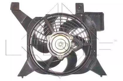 Вентилятор охолодження радіатора NRF 47327.