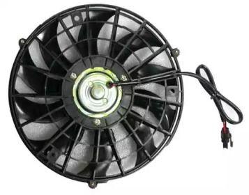 Вентилятор охолодження радіатора 'NRF 47483'.