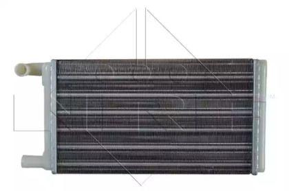 Радіатор печі на Mercedes-Benz G-Class  NRF 53555.