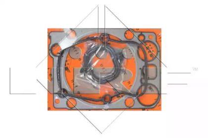 Комплект прокладок ГБЦ 'NRF 73019'.