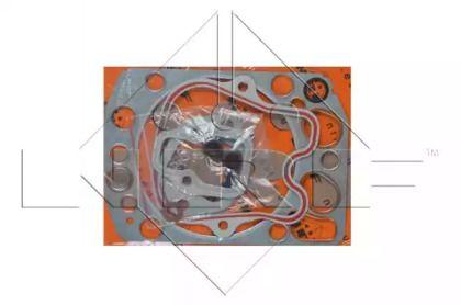 Комплект прокладок ГБЦ 'NRF 73021'.
