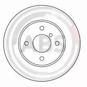 Тормозной диск A.B.S. 15766.