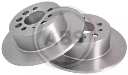 Тормозной диск на Вольво 240 'A.B.S. 15917'.