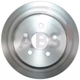Тормозной диск на Додж Неон 'A.B.S. 16724'.