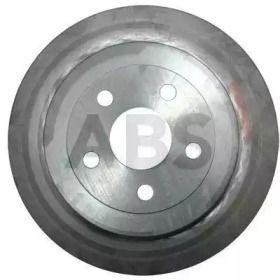 Тормозной диск на Додж Стратус 'A.B.S. 16727'.