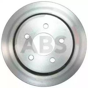 Тормозной диск на Форд Эксплорер 'A.B.S. 16805'.