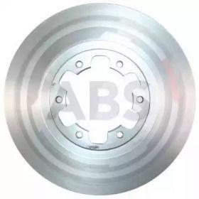 Вентилируемый тормозной диск на Инфинити Ку икс 4 'A.B.S. 16989'.