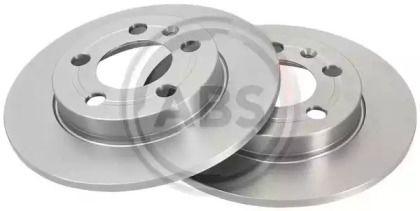 Тормозной диск A.B.S. 17009.