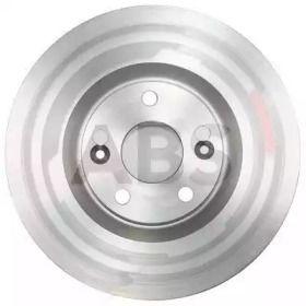 Вентилируемый тормозной диск на Рено Авантайм 'A.B.S. 17152'.