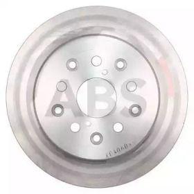 Тормозной диск на Лексус СЦ 'A.B.S. 17413'.