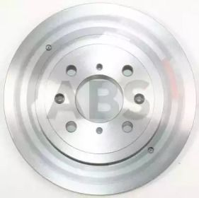 Вентилируемый тормозной диск на Сузуки Игнис 'A.B.S. 17540'.