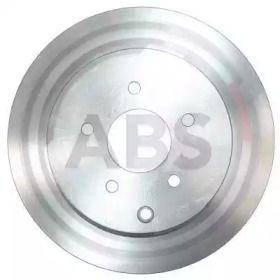 Вентилируемый тормозной диск на Инфинити Ку икс 50 'A.B.S. 17698'.