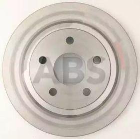 Тормозной диск на Джип Коммандер A.B.S. 17820.
