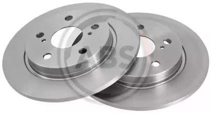 Тормозной диск A.B.S. 17830.