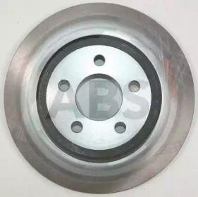 Тормозной диск на Крайслер 300С 'A.B.S. 17839'.