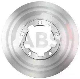 Вентилируемый тормозной диск на Ниссан Кабстар 'A.B.S. 17902'.