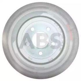 Вентилируемый тормозной диск на Крайслер 300С 'A.B.S. 17903'.