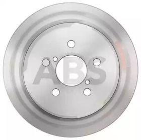 Тормозной диск на Субару Аутбек 'A.B.S. 17934'.