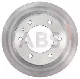 Вентилируемый тормозной диск на MAZDA B-SERIE 'A.B.S. 18017'.