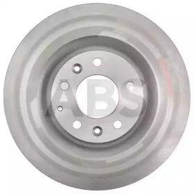 Вентилируемый тормозной диск на Мазда СХ9 'A.B.S. 18029'.