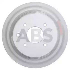 Тормозной диск на NISSAN CUBE 'A.B.S. 18040'.