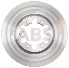 Вентилируемый тормозной диск на NISSAN CABSTAR 'A.B.S. 18083'.