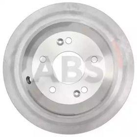 Тормозной диск на Киа Соренто 'A.B.S. 18126'.