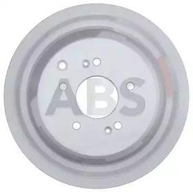 Вентилируемый тормозной диск на Хендай Ай икс 55 'A.B.S. 18239'.