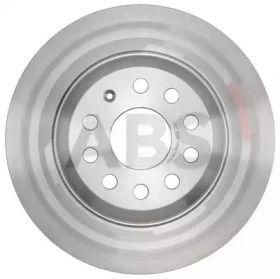 Тормозной диск на VOLKSWAGEN ARTEON 'A.B.S. 18319'.
