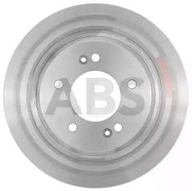Тормозной диск на Хендай Ионик 'A.B.S. 18423'.