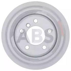 Тормозной диск на Мини Пейсмен 'A.B.S. 18428'.