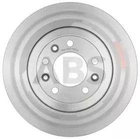 Тормозной диск на PEUGEOT 5008 'A.B.S. 18440'.