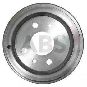 Тормозной барабан на FIAT TIPO 'A.B.S. 2416-S'.