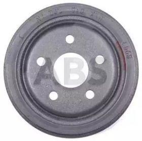 Тормозной барабан на CHRYSLER NEON 'A.B.S. 2463-S'.