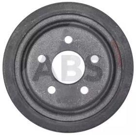 Тормозной барабан на CHRYSLER PT CRUISER 'A.B.S. 2464-S'.