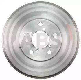 Тормозной барабан на SUBARU LEGACY 'A.B.S. 2474-S'.