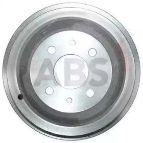 Тормозной барабан на Фиат Пунто A.B.S. 2515-S.