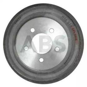 Тормозной барабан на CHRYSLER VOYAGER A.B.S. 2595-S.