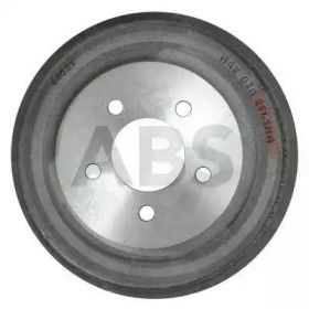 Тормозной барабан на Крайслер Вижн 'A.B.S. 2595-S'.