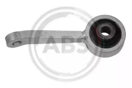 Стійка стабілізатора на Mercedes-Benz W211 A.B.S. 260331.