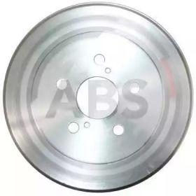 Тормозной барабан на TOYOTA AVENSIS 'A.B.S. 2622-S'.