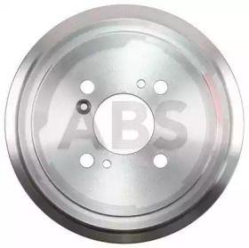 Тормозной барабан на Сузуки Лиана 'A.B.S. 2691-S'.
