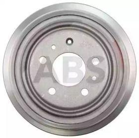 Тормозной барабан на RENAULT ESPACE 'A.B.S. 2746-S'.
