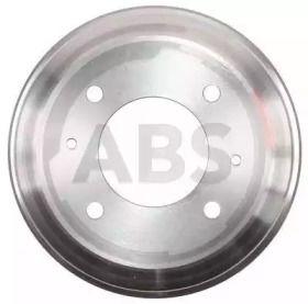 Тормозной барабан на Хендай Акцент 'A.B.S. 2776-S'.