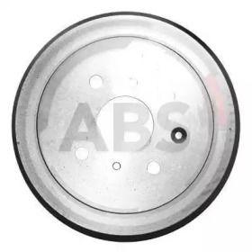 Тормозной барабан на Сузуки Сплэш 'A.B.S. 2823-S'.