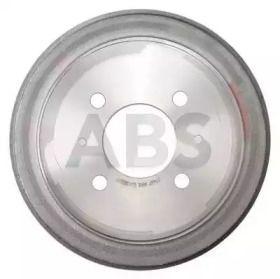 Тормозной барабан на Митсубиси Каризма 'A.B.S. 2839-S'.