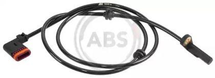 Датчик АБС на Mercedes-Benz GLK  A.B.S. 30430.