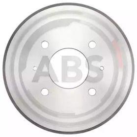 Тормозной барабан на SMART FORFOUR 'A.B.S. 3423-S'.